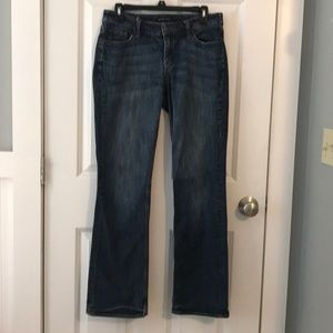 New York and Company jeans